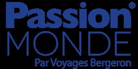 Passionmonde Logo