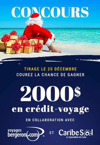 Concours CaribeSole