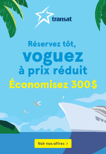 transat cruise book early