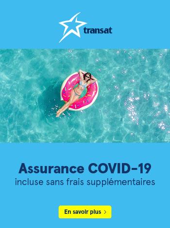 VAT-ASSURANCE COVID