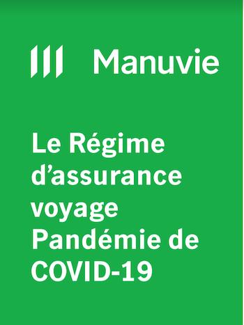 manuvie - covid 19