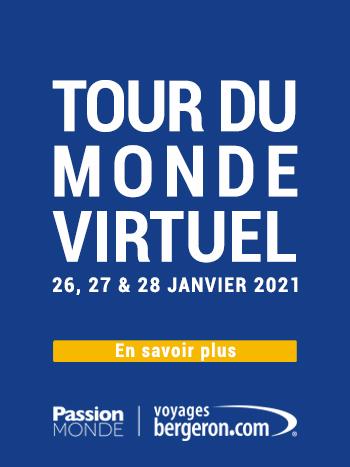 PMD - Tour du monde