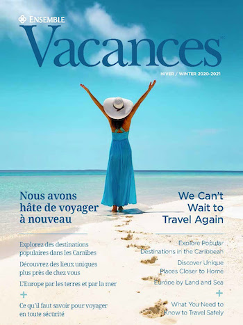 Vacances Ensemble