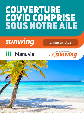 SWG - COUVERTURE COVID