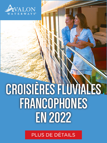 Avalon départ francophone 2022